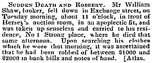 August 13 1846 Boston Evening Transcript Boston Massachusetts Volume XVII Issue 4924 Page 2