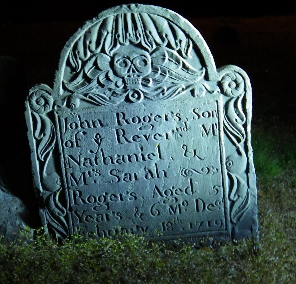 John Rogers stone night 4-29-16