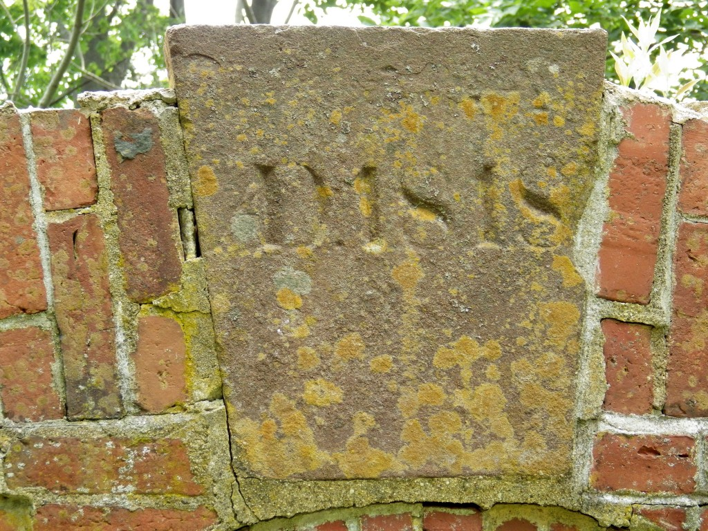 John Wendell tomb2